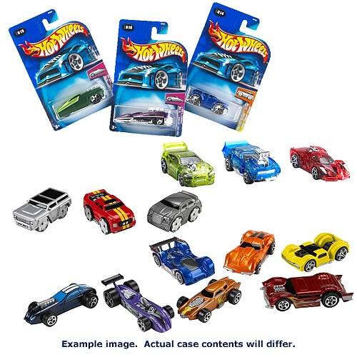 Hw Basic Car Asst