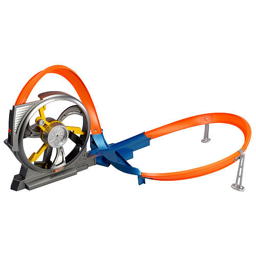 Hot Wheels KidPicks Turbine Twister