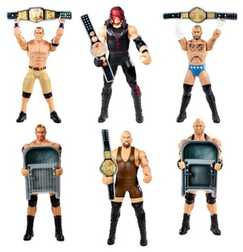 WWE® Super Strikers™ Figure Assortment