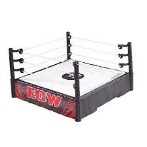 WWE Superstar Ring Asst