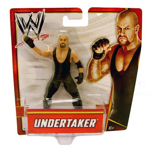 WWE 4 Inch Figure Assortment