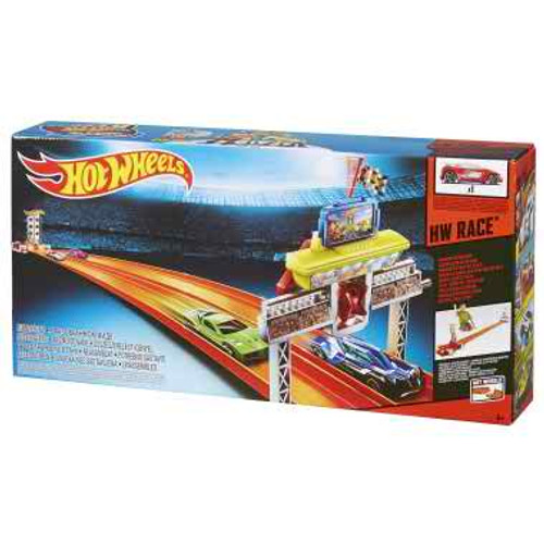 HOT WHEELS® Ultimate Drag Strip™ Track Set