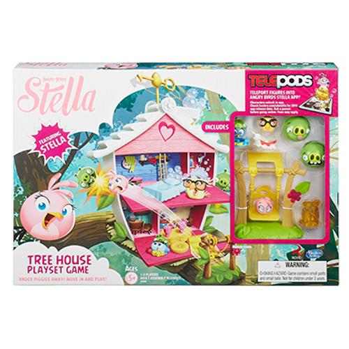 Ab Stella Stellas Birdhouse