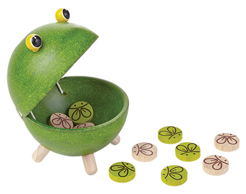 FEED-A-FROG