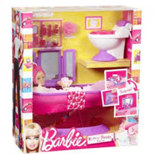Bath To Beauty Bathroom Set