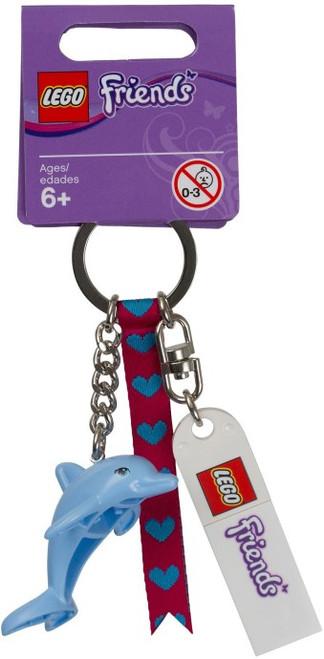 LEGO Friends Dolphin Bagcharm
