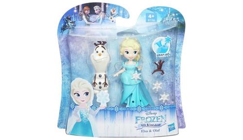 Disney Frozen Little Kingdom Story Pack