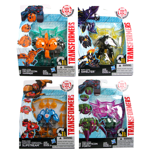 RID MINICON ASSORTMENT