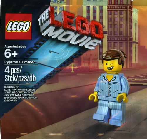 LEGO Movie Pyjamas Emmet MF