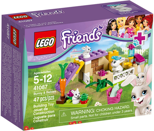 Lego Friends Lifeguard Outpost with first Aid Box New