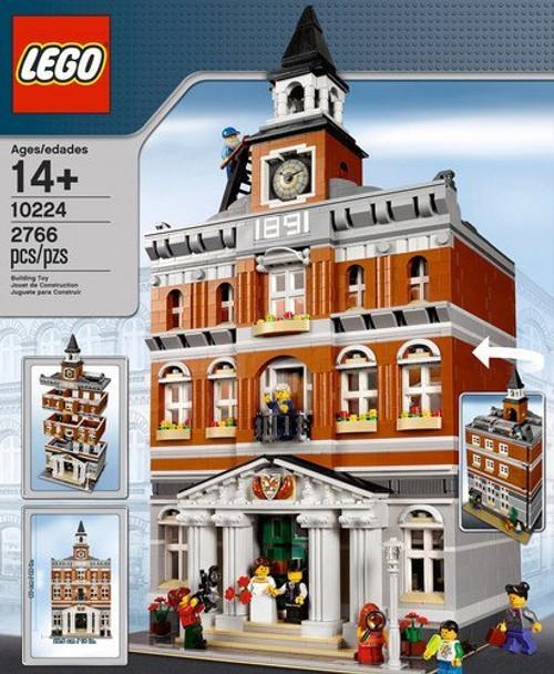 Town Hall V29
