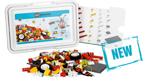 LEGO® Education WeDo™ Resource Set