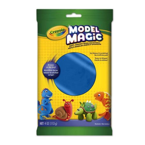 Model Magic 4 oz, Blue