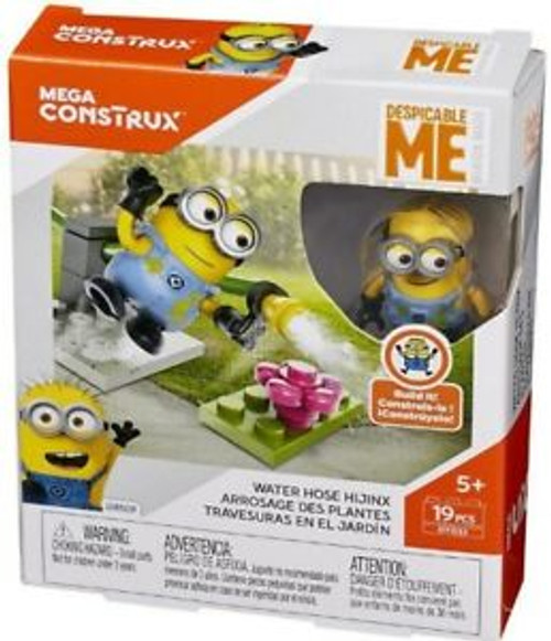 Despicable Me 3 Fun Pack - Assorted