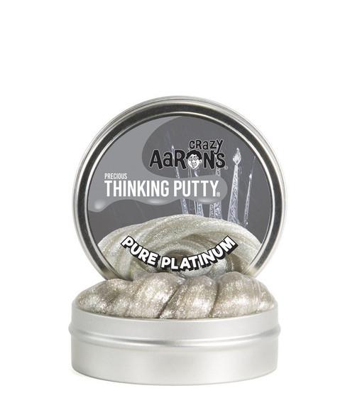 Pure Platinum Precious Metals