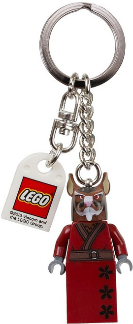 Key Chain TMNT Splinter