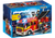 Fire Engine with Lights and Sound