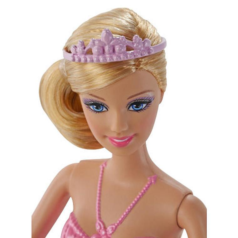 Barbie Barbie Fairytale Magic Ballerina Doll BCP12