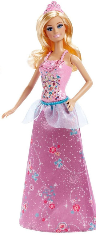 Barbie Barbie Princess Doll BCP16