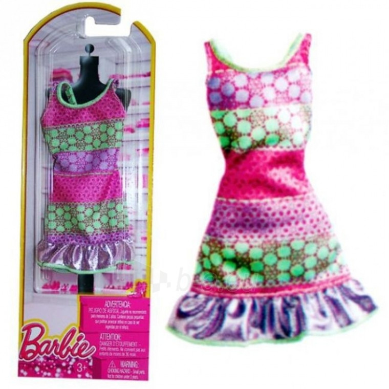 Barbie Barbie® Fashion Assortment N4875