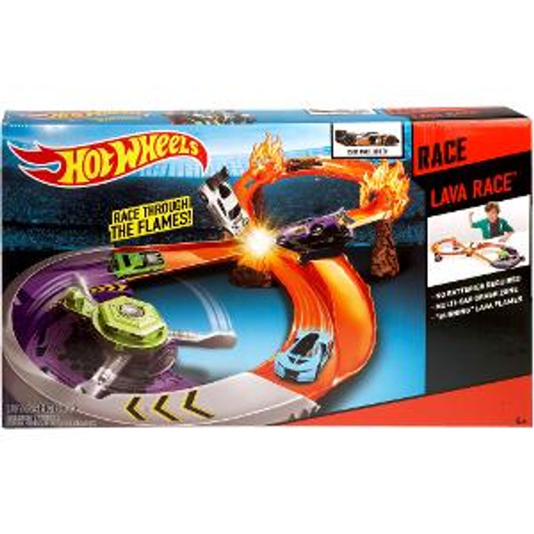 Hot Wheels LP Boosted Set
