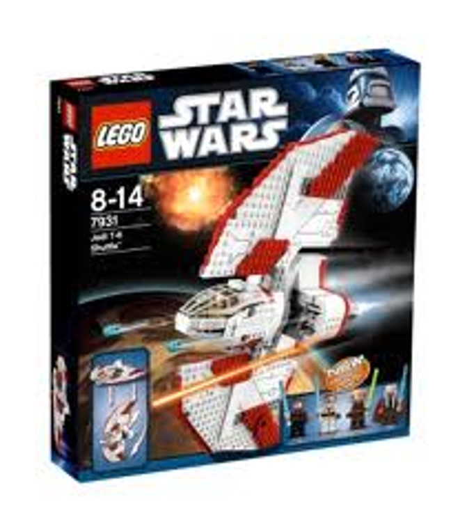 T-6 Jedi Shuttle (TM)