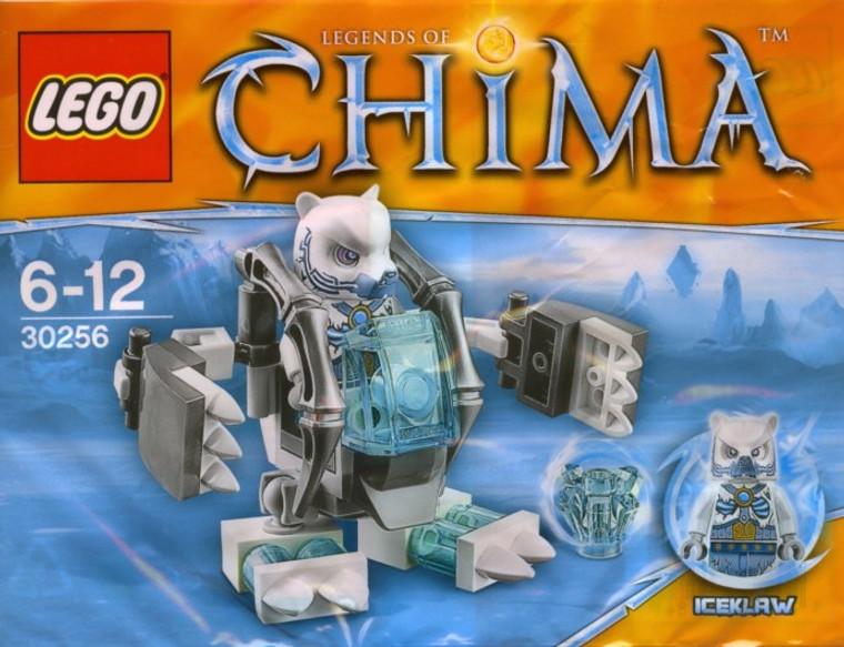 LEGO Ice Bear 30256