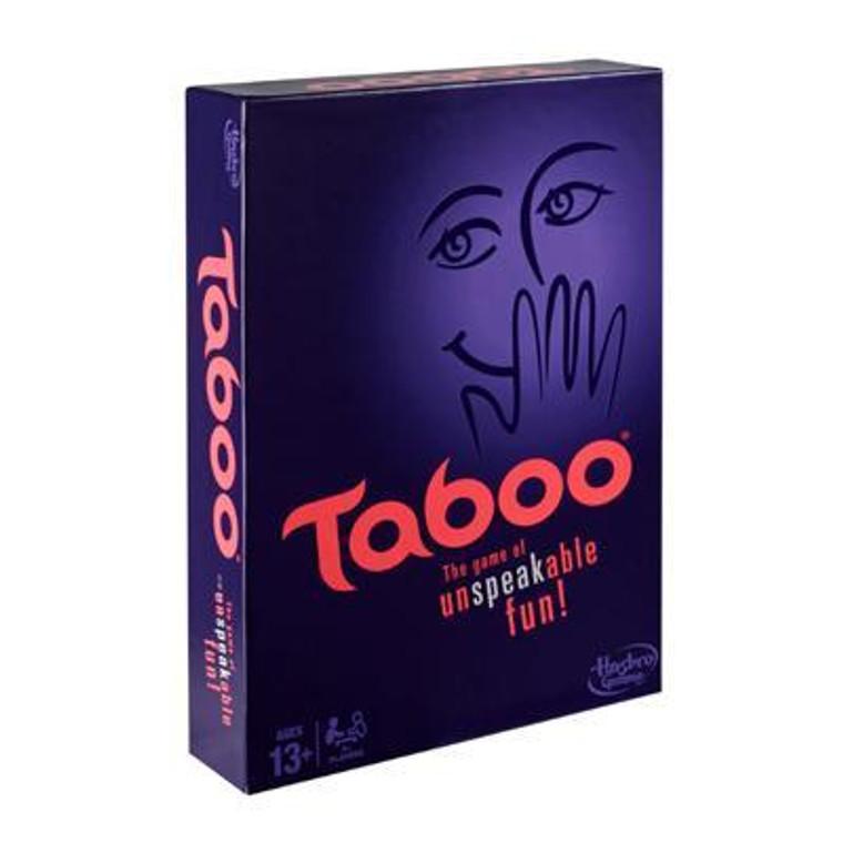 Hasbro Taboo A46262840