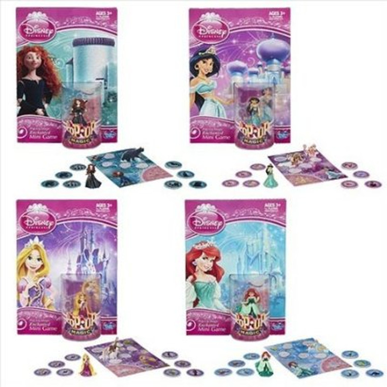 Dp Pop Up Magic Enchanted Mini