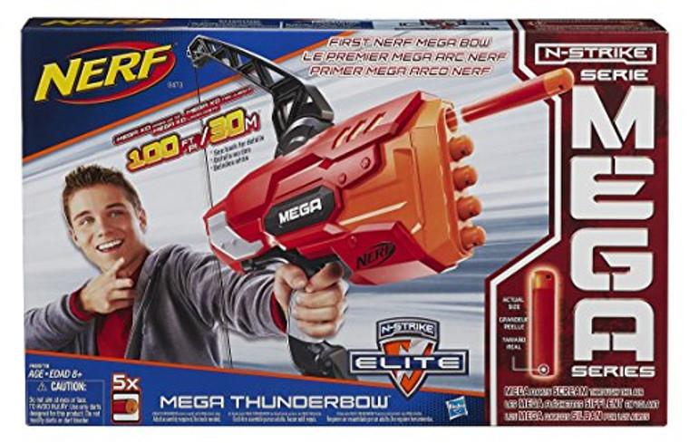 Ner Mega Thunderbow