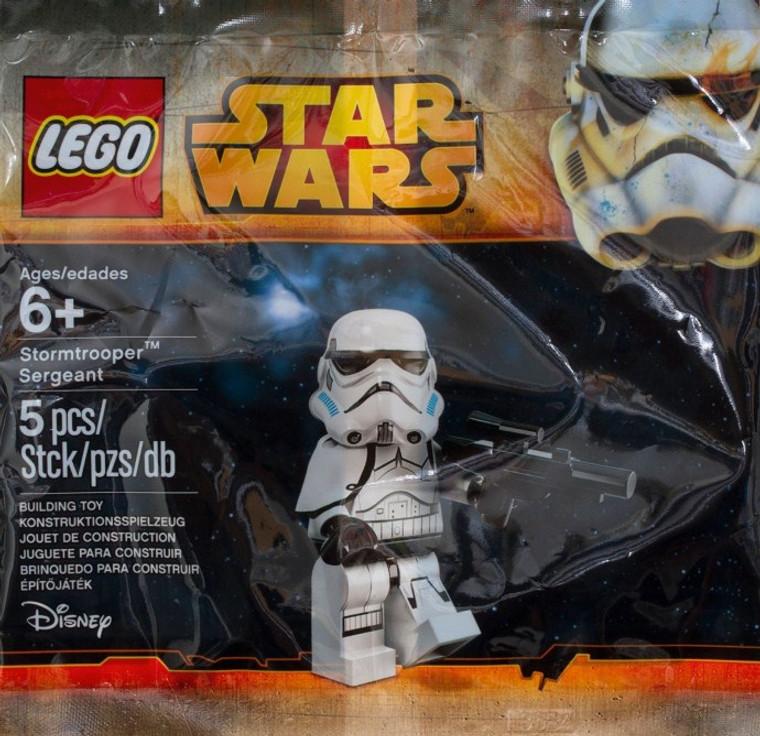 LEGO Minifigure Storm Troopers 5002938