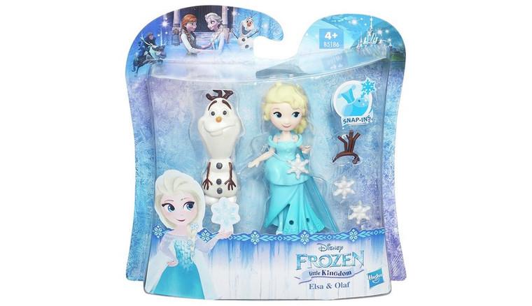 Hasbro Disney Frozen Little Kingdom Story Pack B5185EU40