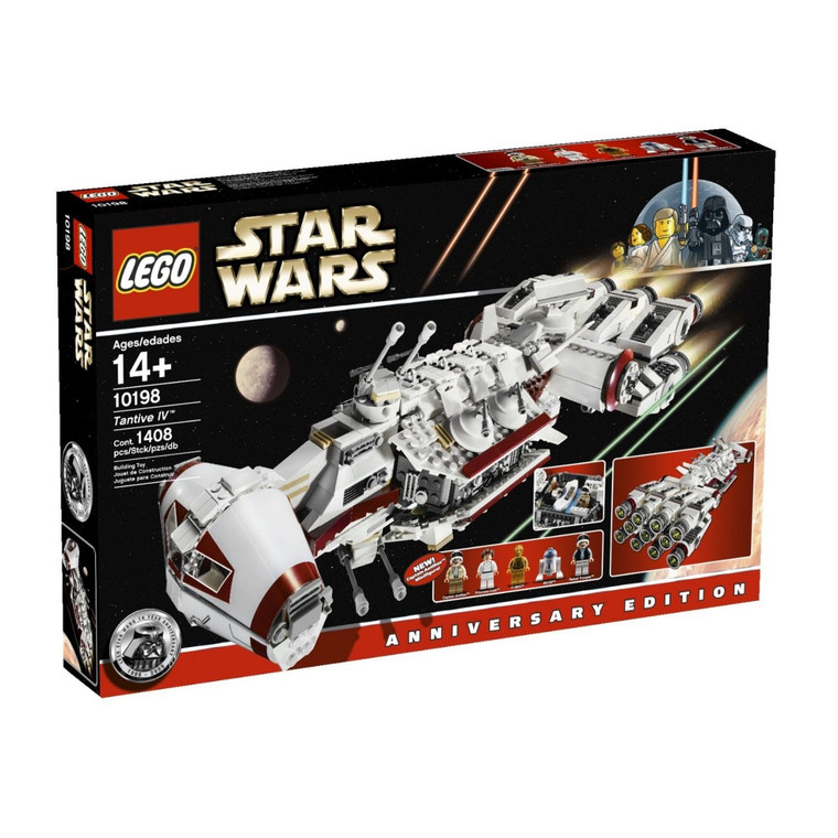 LEGO Tantive IV 10198