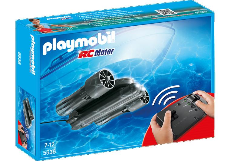 Playmobil RC Underwater Motor 5536