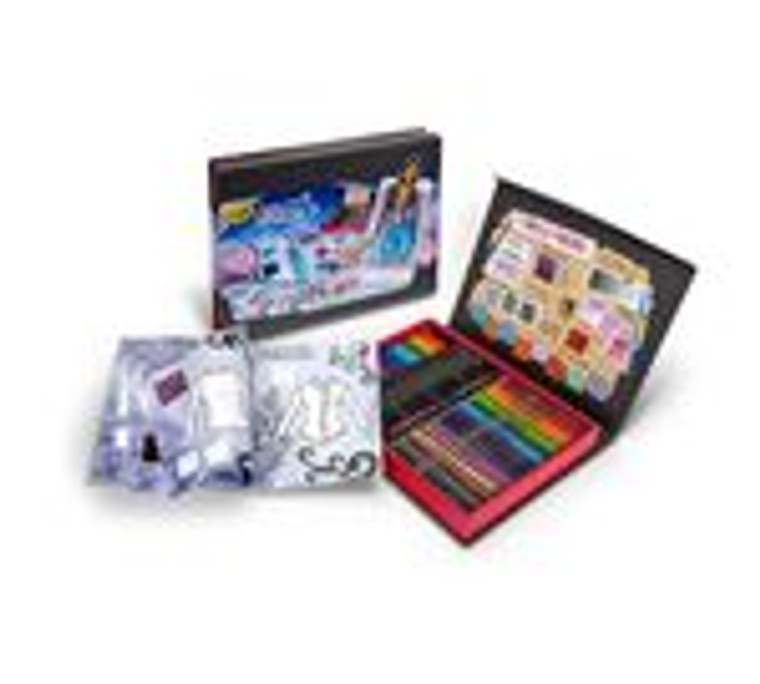 Crayola Fashion Superstar 9502910000