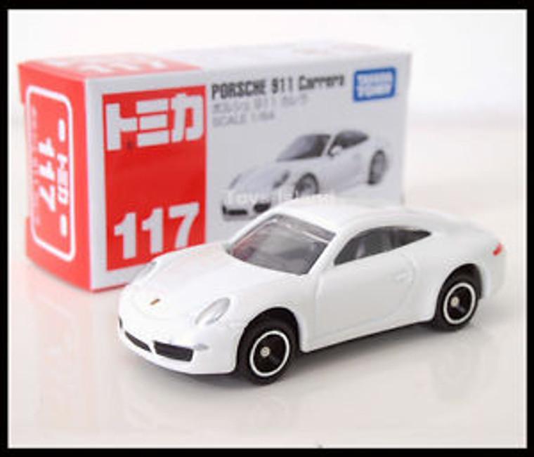 PORSCHE 911 - 117