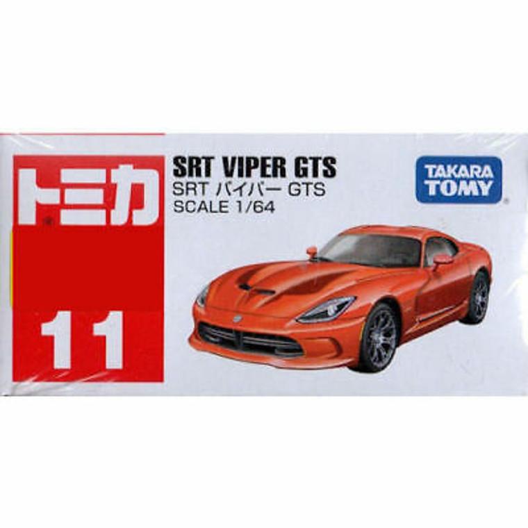 Tomica SRT VIPER GTS -11 800958