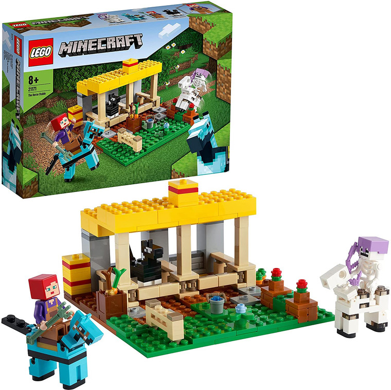 LEGO The Horse Stable 21171