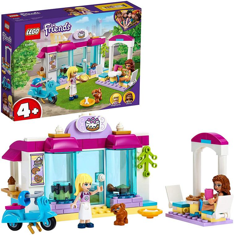 LEGO Heartlake City Bakery 41440