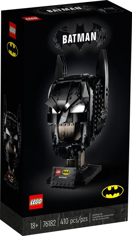 LEGO Batman Cowl 76182