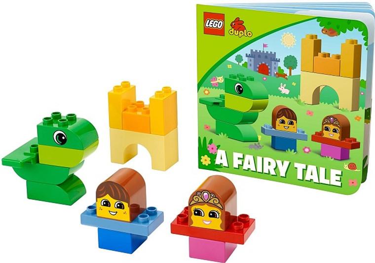 LEGO A Fairy Tale 10559