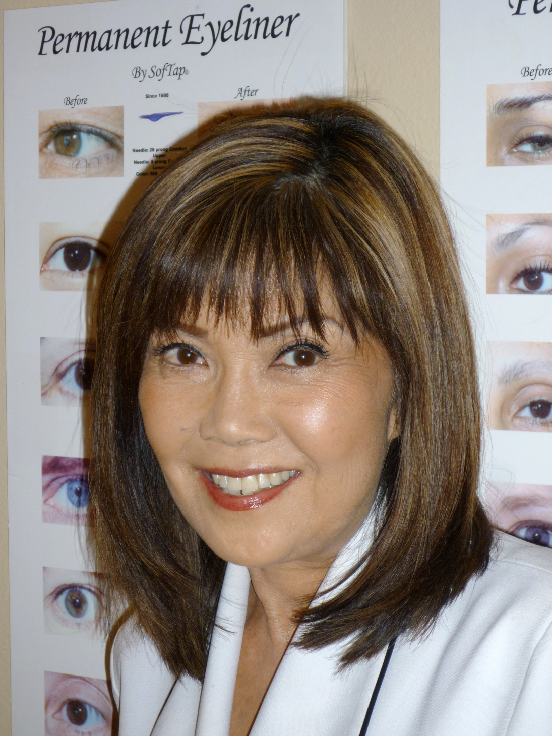 Microblading Private Training 4 Days-8 Models