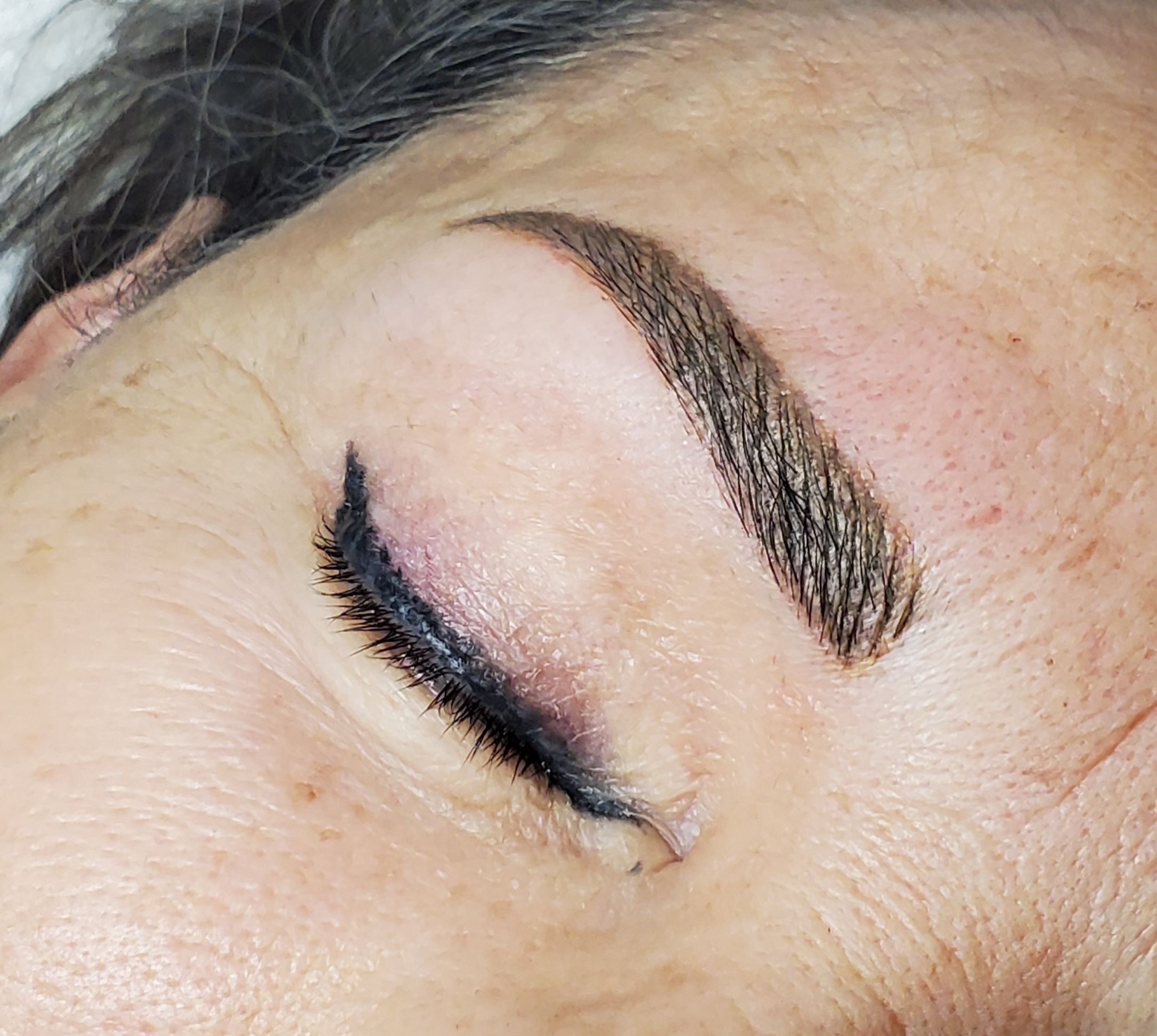 SofTap Eyebrow-Microblading Needles