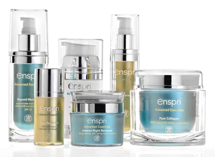 ENSPRI Advanced Essentials
