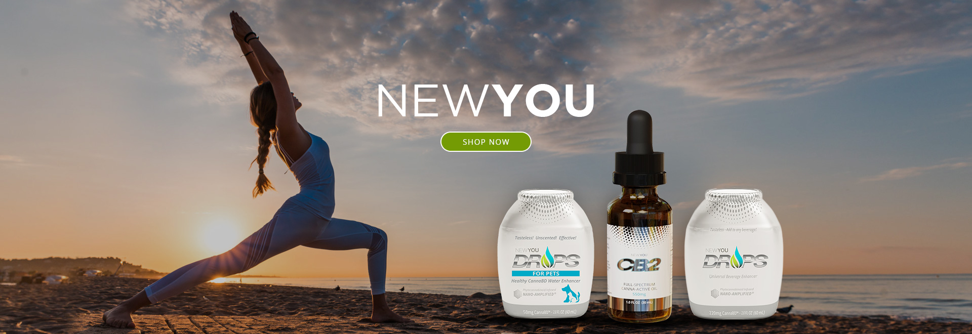 NEWYOU Beauty and Makeup Products
