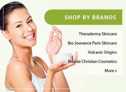 Shop Beauty Products by Brand