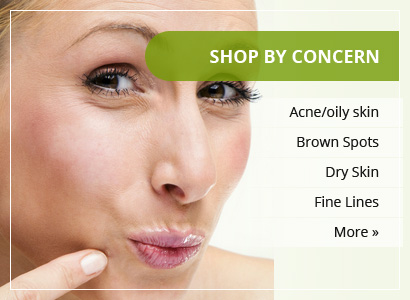 Shop Makeup Products by Concern