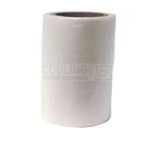 Water Soluble Solvy Embroidery Stabiliser Backing Roll - 20cm x 100m