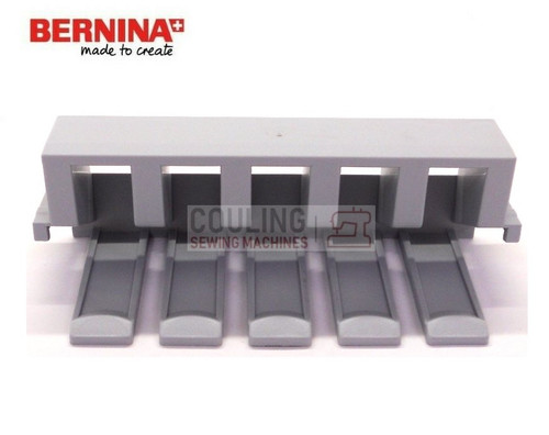 Bernina Bobbin Holder Rack Jumbo Bobbins 8 Series For Acc Box - 0326945000