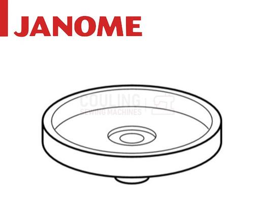 Janome Spare Spool Pin BASE - 829803004